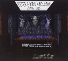 Peter,Bjorn and John - Living Thing