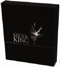 BB King - Ladies & Gentlemen Mr Bb King (4Cd)