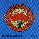 Hawkwind - Friends & Relations: Cosmic Travell