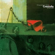 Cressida - Trapped In Time