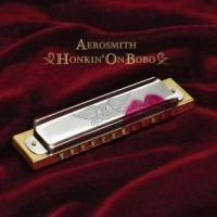 Aerosmith - Honkin' On Bobo