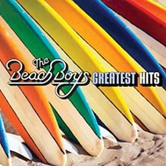 Beach Boys - Greatest Hits