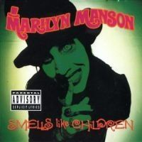 Marilyn Manson - Smell Like Children i gruppen CD / Hårdrock/ Heavy metal hos Bengans Skivbutik AB (526964)