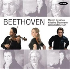 Beethoven - Piano Trio / Sonatine / Duo