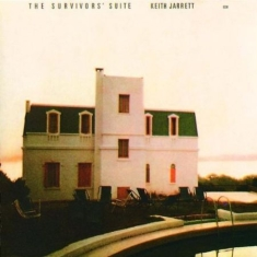 Jarrett, Keith - The Survivors' Suite