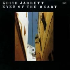 Jarrett, Keith - Eyes Of The Heart