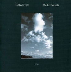 Jarrett, Keith - Dark Intervals