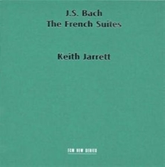 Bach Johann Sebastian - The French Suites