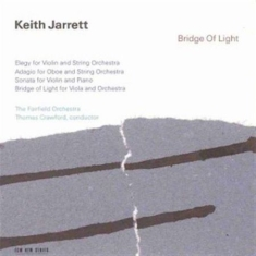 Jarrett, Keith - Bridge Of Light