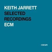 Jarrett, Keith - Selected Recordings