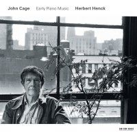 Cage, John - Early Piano Music