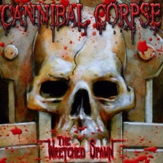 Cannibal Corpse - The Wretched Spawn German Version