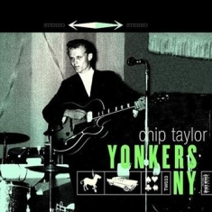 Taylor Chip - Yonkers Ny