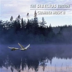 Sibelius - Edition Vol 9, Chamber Music 2