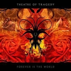 Theatre Of Tragedy - Forever Is The World Ltd Cd Digiboo