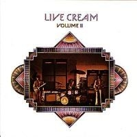Cream - Live Cream Vol 2 - Re-M