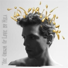 Mika - Origin Of Love