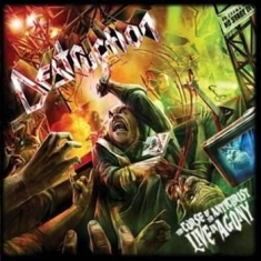 Destruction - Curse Of The Antichrist - Live In A