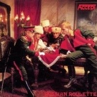 Accept - Russian Roulette -Remast-
