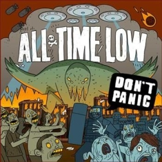 All Time Low - Dont Panic