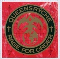 Queensryche - Rage For Order