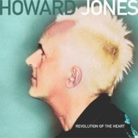 Howard Jones - Revolution