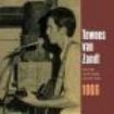 Van Zandt Townes - Live At The Jester Lounge Houston 1