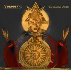 Tiamat - Scarred People - Digipack