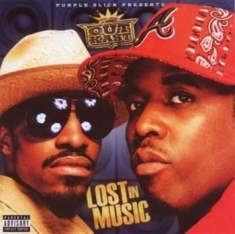 Outkast - Lost In Music