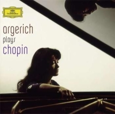 Argerich Martha, Piano - Chopin