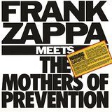 Frank Zappa - Frank Zappa Meets The Mothers Of Pr