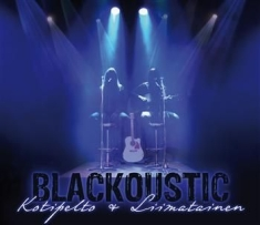 Kotipelto & Liimatainen - Blackoustic