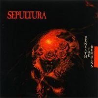 Sepultura - Beneath The Remains i gruppen Kampanjer / BlackFriday2020 hos Bengans Skivbutik AB (530850)