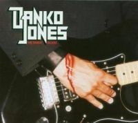 Danko Jones - We Sweat Blood (Ltd)