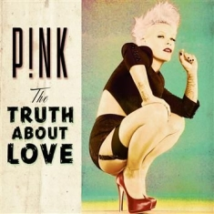 P!Nk - Truth About Love -Digi-