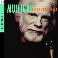 Gerry Mulligan - Lonesome Boulevard
