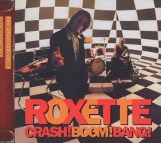Roxette - Crash! Boom! Bang! [2009 Version]
