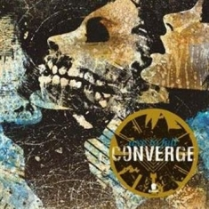Converge - Axe To Fall