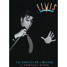 Presley Elvis - The King Of Rock 'n' Roll: The Comp