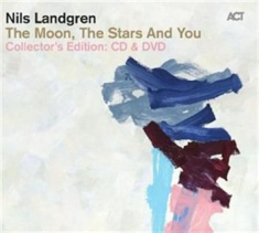 Nils Landgren - The Moon The Stars And You Collecto