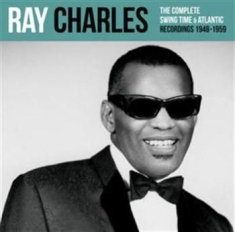 Charles Ray - The Complete Recordings 1948-1959