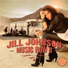 Jill Johnson - Music Row 2