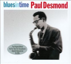 Desmond Paul - Blues In Time