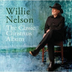 Nelson Willie - The Classic Christmas Album