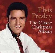 Presley Elvis - The Classic Christmas Album