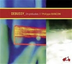 Debussy - Preludes
