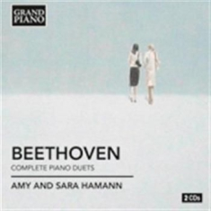 Beethoven - Complete Piano Duets