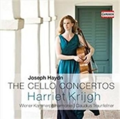 Haydn - Cello Concertos