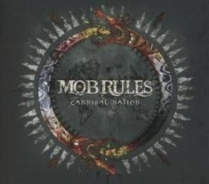 Mob Rules - Cannibal Nation - Digi
