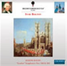 Haydn - London Symphonies Nos 102&103